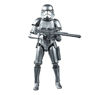 Hasbro Star Wars Episode V Black Series Carbonized Action Figure 2020 Stormtrooper 15 cm