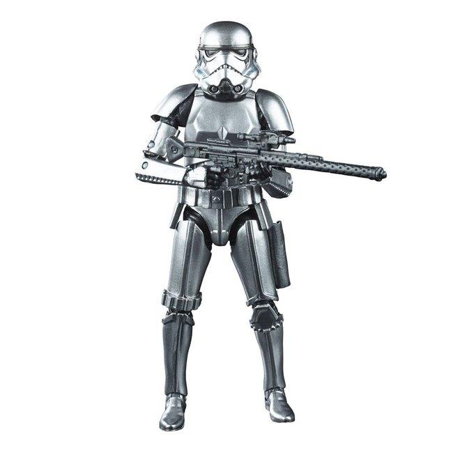 Hasbro Star Wars Episode V Black Series Carbonized Action Figure 2020 Stormtrooper 15 cm