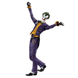 McFarlane Batman Arkham Asylum Action Figure Joker 18 cm