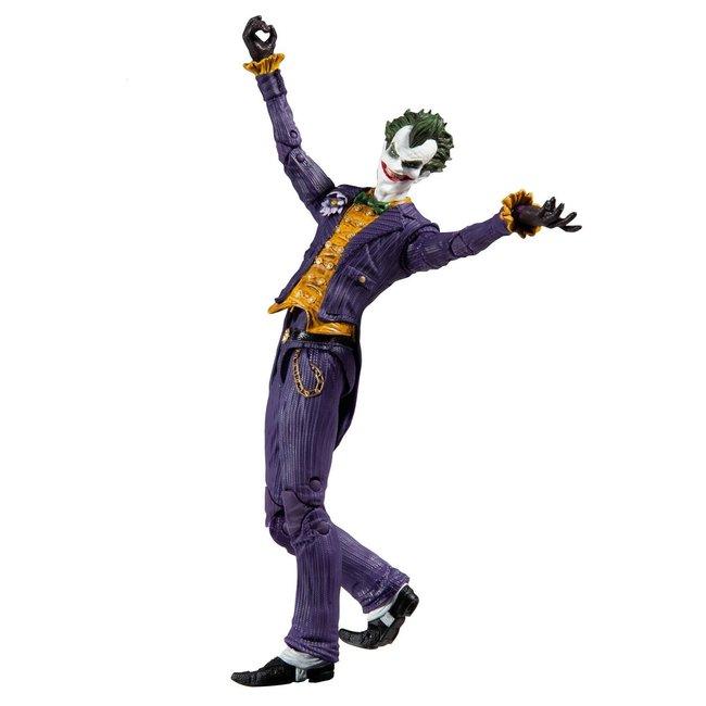 McFarlane Batman Arkham Asylum Action Figure Joker 18 cm