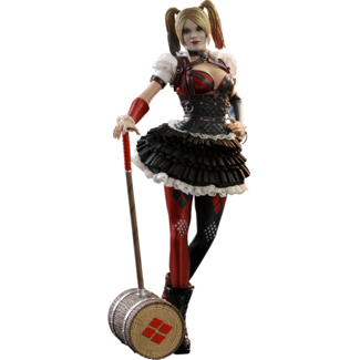 Hot Toys Batman Arkham Knight Videogame Masterpiece Action Figure 1/6 Harley Quinn 29 cm