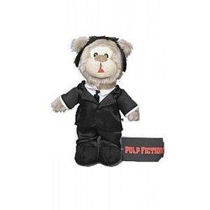 Pulp Fiction - Vincent Bear