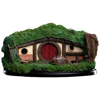 Weta Workshop The Hobbit An Unexpected Journey Statue 31 Lakeside 12 cm