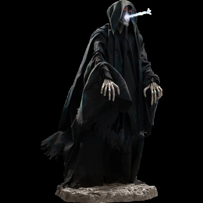 Harry Potter My Favourite Movie Action Figure 1/6 Dementor Deluxe Version 30 cm