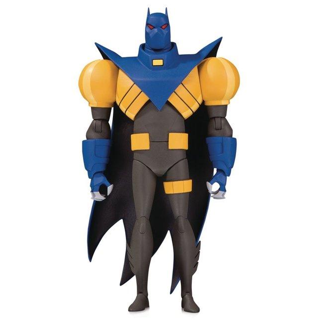DC Collectibles Batman The Adventures Continue Action Figure Azrael 16 cm