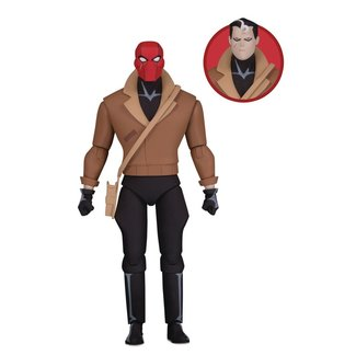 DC Collectibles Batman The Adventures Continue Action Figure Red Hood 15 cm