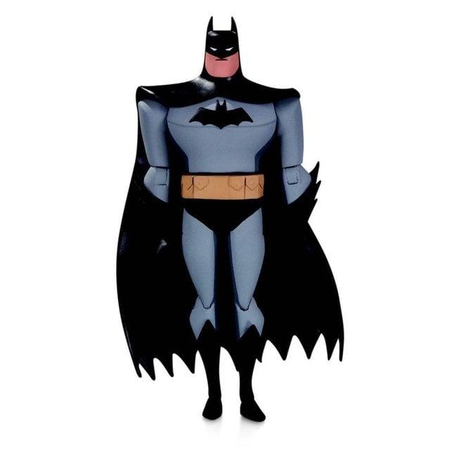 DC Collectibles Batman The Adventures Continue Action Figure Batman Version 2