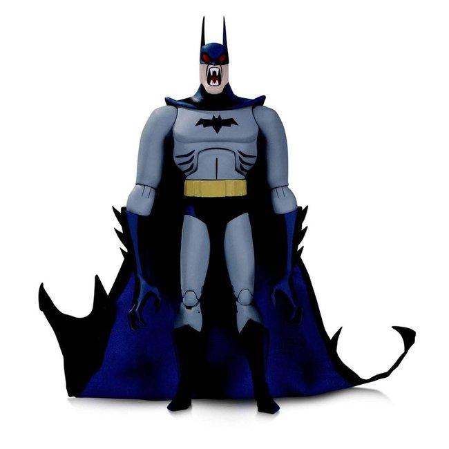 DC Collectibles Batman The Adventures Continue Action Figure Vampire Batman 17 cm