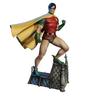 Tweeterhead DC Comic Super Powers Collection Maquette Robin 41 cm