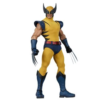 Sideshow Collectibles Marvel Action Figure 1/6 Wolverine 30 cm