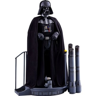 Hot Toys Star Wars Action Figure 1/6 Darth Vader The Empire Strikes Back 40th Anniversary Collection 35 cm
