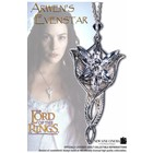 LOTR - Arwen™ Evenstar™ Pendant (Silver)