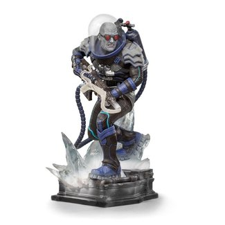 Iron Studios DC Comics Art Scale Statue 1/10 Mr. Freeze by Ivan Reis 16 cm