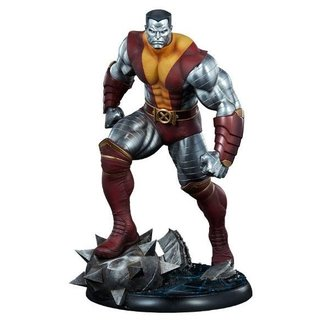 Sideshow Collectibles Marvel Premium Format Statue Colossus 55 cm