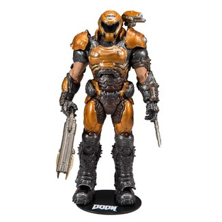 McFarlane Doom Eternal Action Figure Doom Slayer Phobos Variant 18 cm