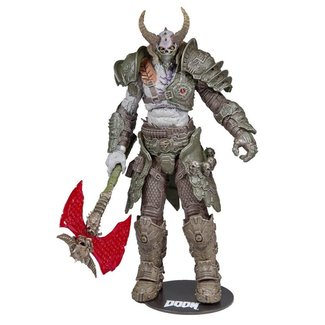 McFarlane Doom Eternal Action Figure Marauder 18 cm