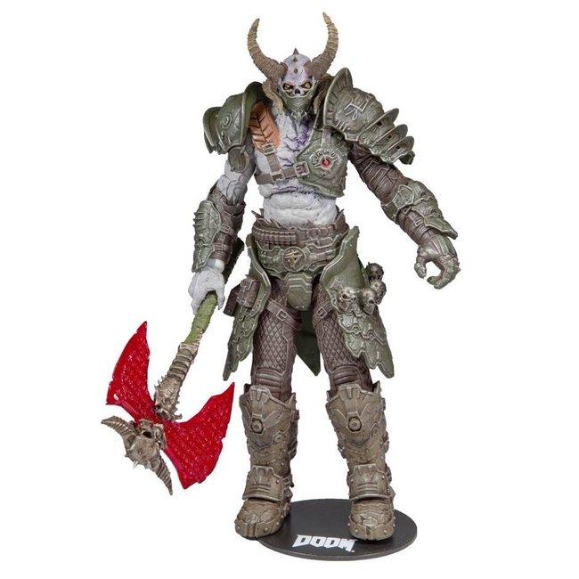 McFarlane Doom Eternal Action Figure Marauder 18 cm
