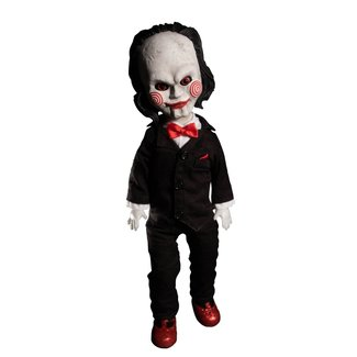 Mezco Toys Saw Living Dead Dolls Doll Billy 25 cm