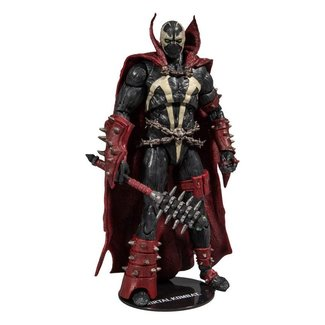 McFarlane Mortal Kombat 11 Action Figure Spawn 18 cm