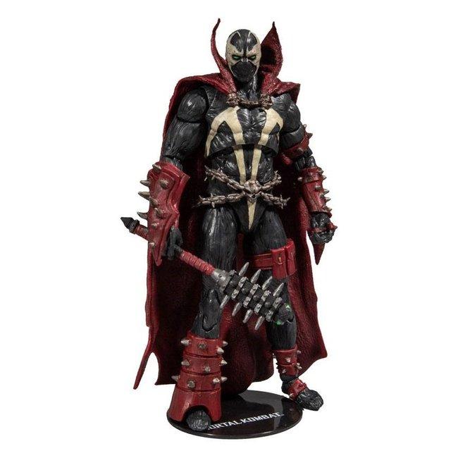 McFarlane Mortal Kombat 11 Action Figure Spawn 18 cm