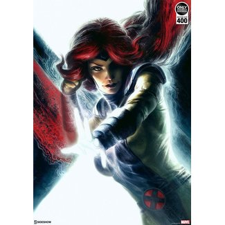 Sideshow Collectibles Marvel Art Print Jean Grey 46 x 61 cm - unframed
