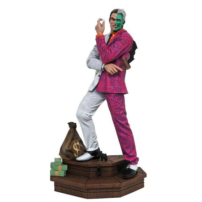 Diamond Select Toys DC Comic Gallery PVC Statue Two-Face 30 cm