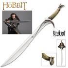 The Hobbit Replica 1/1 Sword of Thorin Oakenshield 99cm