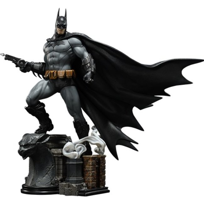 Prime 1 Studio Batman Arkham City Statue 1/5 Batman 55 cm