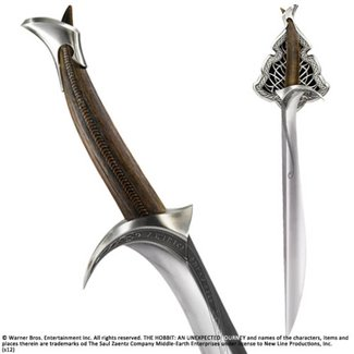 Replica 1/1 Sword of Thorin Oakenshield Orcrist 92 cm