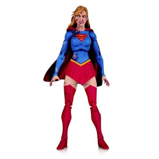 DC Collectibles DC Essentials Action Figure Supergirl (DCeased) 16 cm