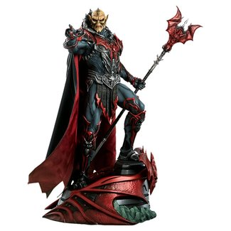 Sideshow Collectibles Masters of the Universe Statue Hordak Legends 53 cm