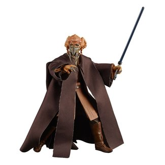 Hasbro Star Wars Black Series Action Figures 15 cm 2020 - Plo Koon