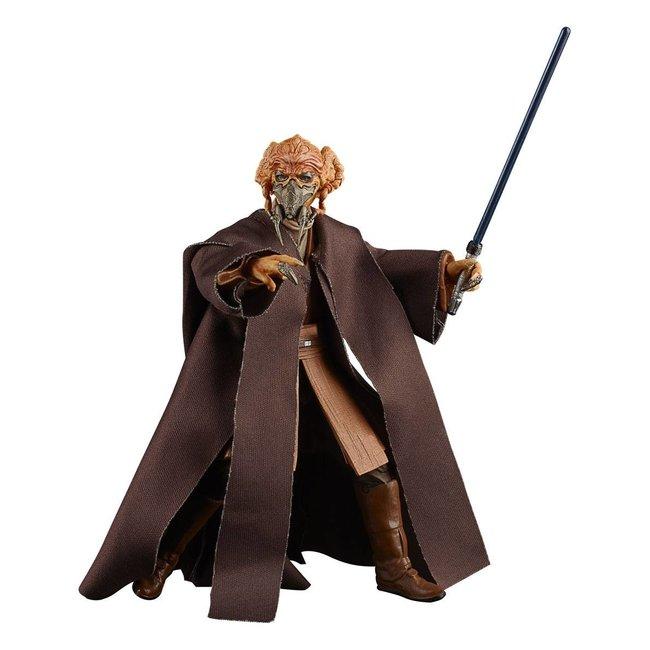 Hasbro Star Wars Black Series Action Figures 15 cm 2020 - Plo Koon