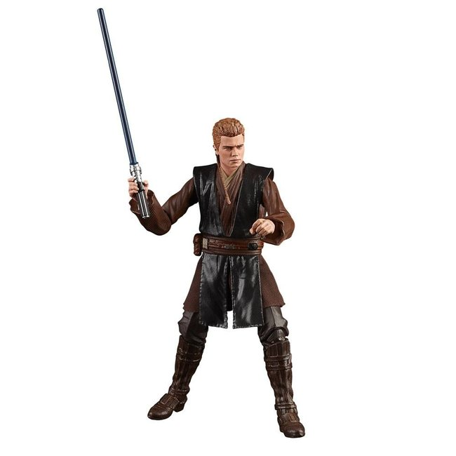 Hasbro Star Wars Black Series Action Figures 15 cm 2020 - Anakin Skywalker (Padawan)