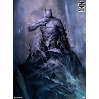 Sideshow Collectibles DC Comics Art Print Batman: Detective Comics #1006 46 x 61 cm - unframed