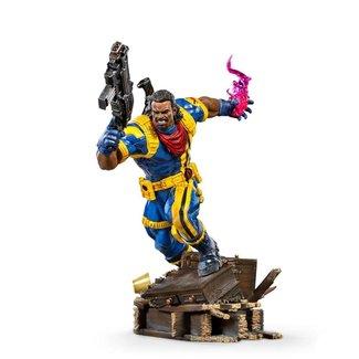 Iron Studios Marvel Comics BDS Art Scale Statue 1/10 Bishop 23 cm