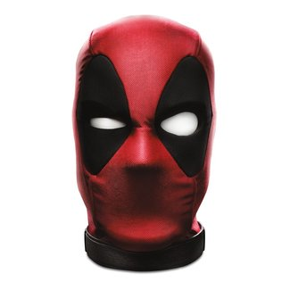 Hasbro Marvel Legends Premium Interactive Head Deadpool's Head
