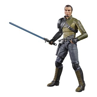 Hasbro Star Wars Rebels Black Series Action Figure Kanan Jarrus 15 cm