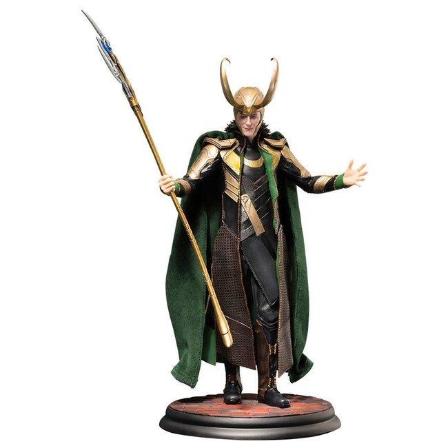 Kotobukiya  Avengers Endgame ARTFX PVC Statue 1/6 Loki 37 cm