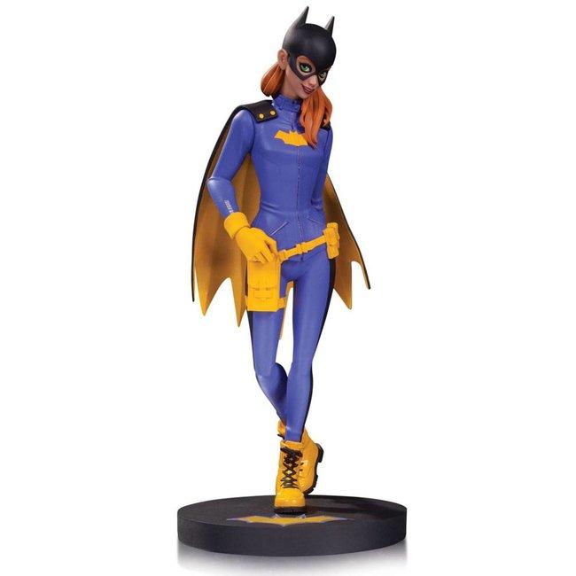 DC Collectibles DC Comics Batgirl Statue