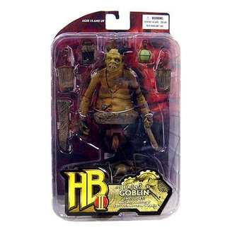 Mezco Toys Hellboy 2: The Golden Army Action Figures Series 2: Goblin