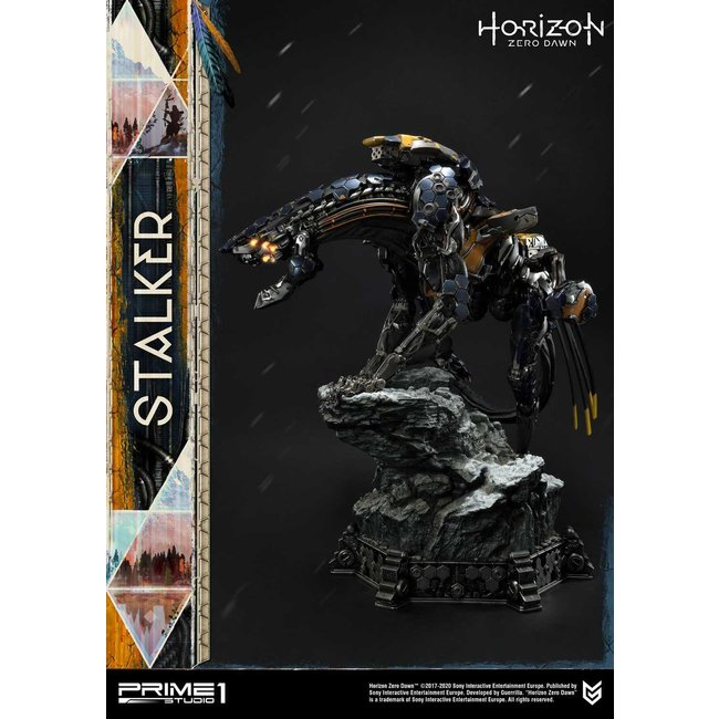 Prime 1 Studio Horizon Zero Dawn Statue 1/4 Stalker 68 cm