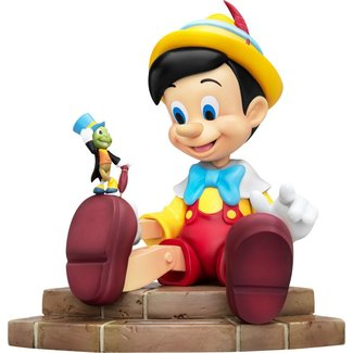 Beast Kingdom Disney Master Craft Statue Pinocchio 27 cm