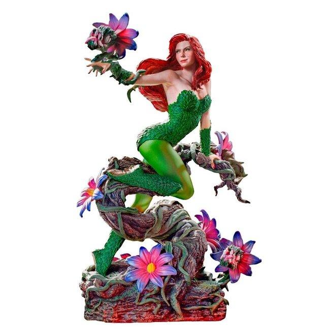 Iron Studios DC Comics Art Scale Statue 1/10 Poison Ivy by Ivan Reis 20 cm