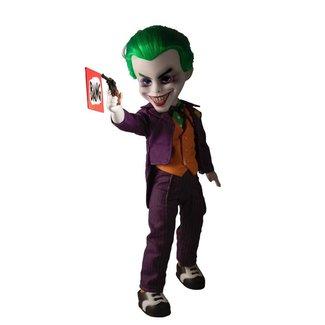 Mezco Toys DC Universe LDD Presents Doll Joker 25 cm
