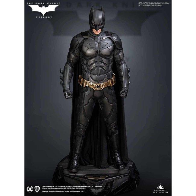 Queen Studios The Dark Knight Statue 1/3 Batman Regular Edition 68 cm