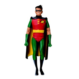 DC Collectibles Batman The Adventures Continue Action Figure Robin 15 cm