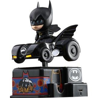 Batman (1989) CosRider Mini Figure with Sound & Light Up Batman 13 cm