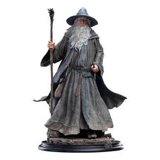 Weta Workshop The Lord of the Rings Statue 1/6 Gandalf the Grey Pilgrim (Classic Series) 36 cm