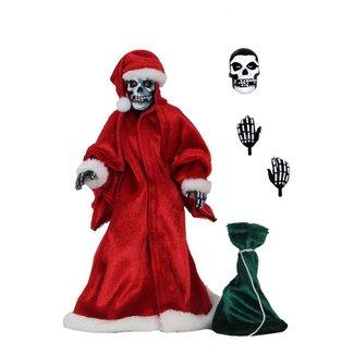NECA  Misfits Retro Action Figure Holiday Fiend 20 cm